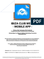 Ibiza Clubweek - C - APP