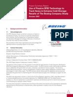 ProjSummary.rfid Boeing.v1