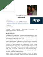 Daniela Fandiño resumen workshop2