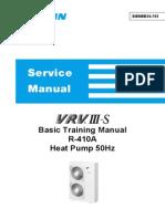 daikin vrv iii reyq p service manual leak hvac rh es scribd com daikin vrv 3 service manual pdf daikin vrv 3 installation manual