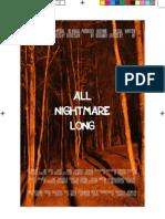 All Nightmare Long Draft 5