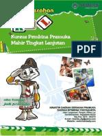 Buku Serahan KML Siaga