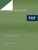 Quali Dade