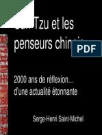 Sun Tzu Et Les Penseurs Chi