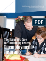 JEC Unemployment Insurance Report