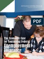 JEC Unemployment Insurance Report