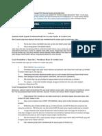 Cara Terbaru Dan Mudah Download File Secara Gratis Di Scribd
