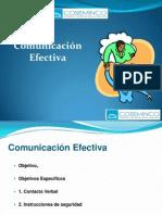 11. Comunicacion Efectiva
