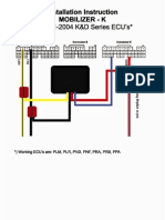 EK 99-00 Wire Harness Instructions 4.0 | Electrical ... on