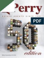 Perry Real Estate Malta - November 2013