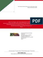 Salicornia como produto fermentado- desenvolvimento de condições óptimas para um processo controlado