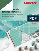 270798 Loctite Limpieza Profesional