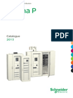 Prisma P Catalogue