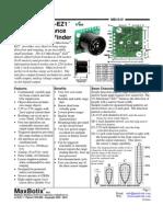 MB1010_Datasheet  EZ1