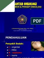BIOLOGITUMOR-PRINSIPONKOLOGI