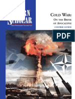 Cold War - On the Brink of Apocalypse
