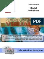 05. Prak. Pemrograman Visual II