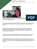 30 12 13 Libertad Oaxaca Suicidio Segunda Causa de Muerte en Jovenes y Adolescentes Sso