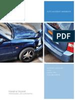 Auto Accident Handbook
