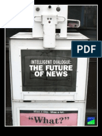 The Future of News