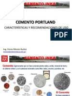 Cemento Inka