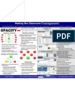 Active Learning Poster (Gliffy Diagrams)