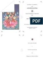 Libri to Gayatri Mantras a i Baba 1