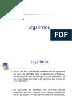 2 Propiedades de Los Logaritmos