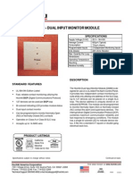MÓDULO DCP-DIMM (2 FRCME-M)
