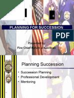 Cochran Planning for Success