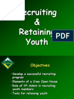Recruit Youth