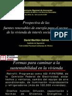 Seminario de Politica Energetic A