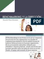BENCHMARKING Y LA DIRECCIÓN