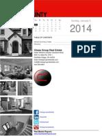 January 2014 Lorain County Market Report