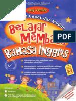 Membaca English