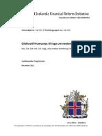 2012-IFRI-Gildissvið-frumvarps-um-neytendalán