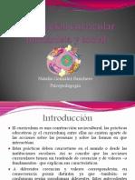 Concepción curricular humanista y social