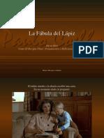 La Fábula del Lapiz - Coelho