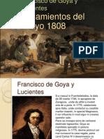 Francisco de Goya y Lucientes - 3 de Mayo