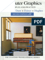 FoleyJD96a Computer Graphics Principles and Practice 2ed in C