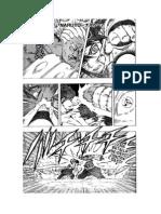 Manga Naruto 463