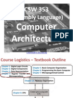 Assm13 Lecture 3 Register Transfer and Microoperations