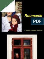 La Campagne Roumaine