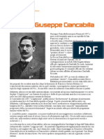 Giuseppe Ciancabilla