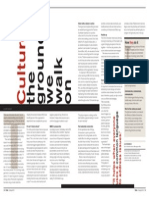 Julie Kendrick for Brink Magazine -- Changing Culture in Medicine