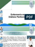 07 - La Enfermera de Dialisis Peritoneal