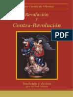 Plinio Corrêa de Oliveira - Revolución y Contrarrevolución