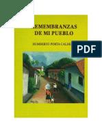 Libro Remembranzas Tab 2
