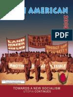 2009 Latinamerican Agenda