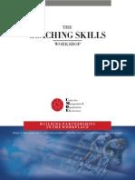 Coaching Skills Brochure